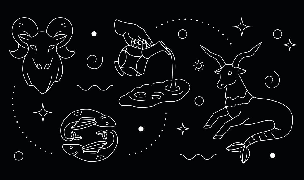 C неба на землю:  Кто и зачем составляет гороскопы. Изображение № 3.