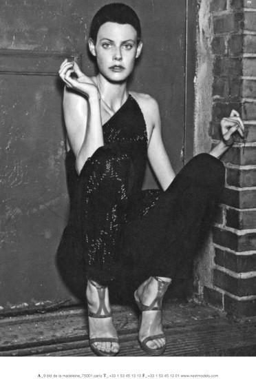 Новые лица: Эрин Дорси, модель. Изображение № 59.