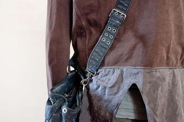 Гоша Карцев, стилист и дизайнер одежды. Изображение № 41.