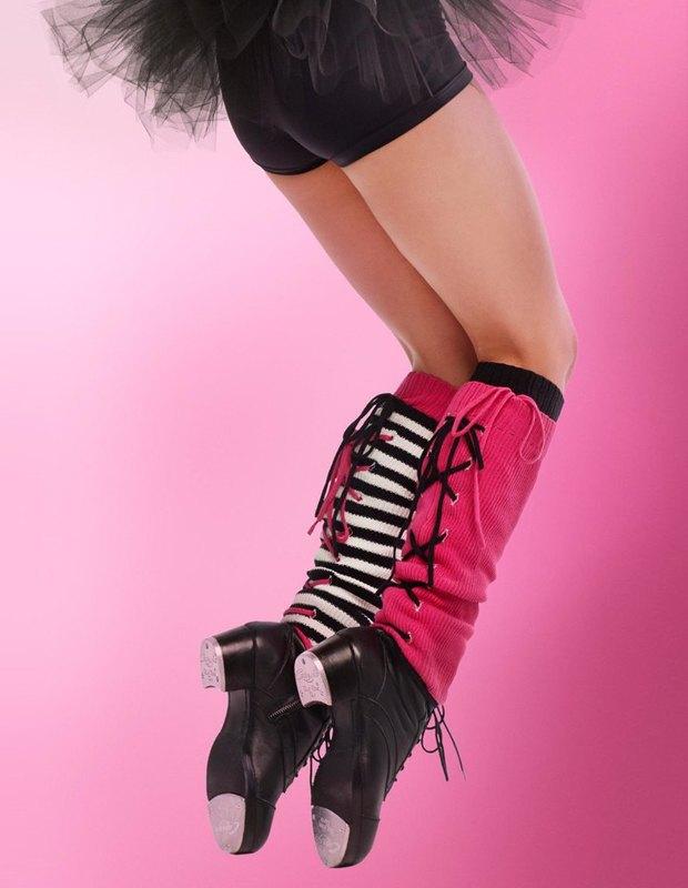 Танцовщица Мэдди Зиглер снялась в рекламной кампании Capezio. Изображение № 4.