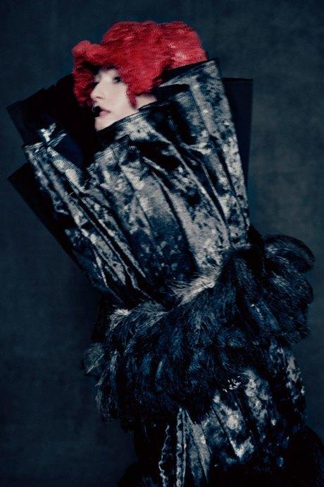 Comme des filles: Рэй Кавакубо и её феминистская мода . Изображение № 3.