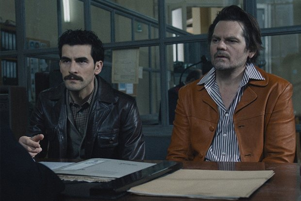 Считайте меня коммунистом: Румынский Ченнинг Татум в сериале «Товарищ детектив». Изображение № 4.