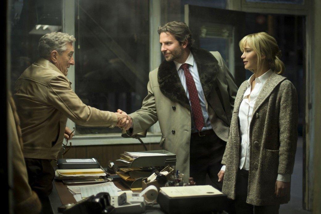Джен Ло в «Джой»: Путь к «Оскару»  со шваброй наперевес. Изображение № 9.