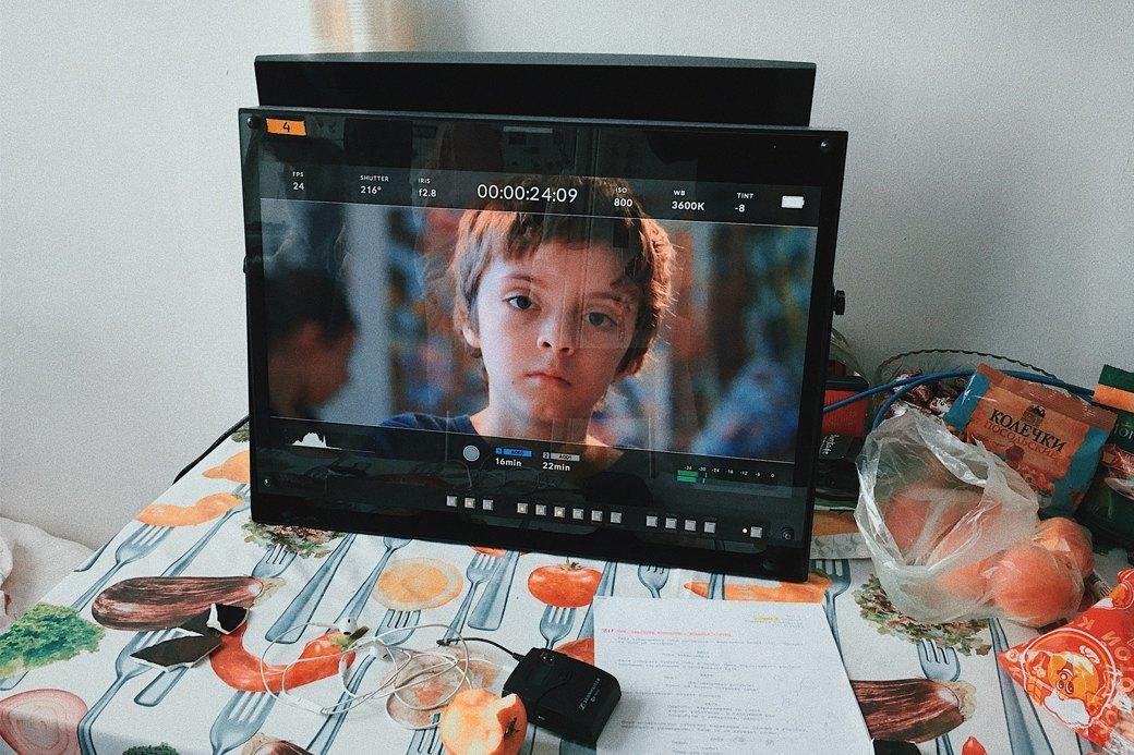 «Это я»: Как своими силами снять веб-сериал в России. Изображение № 2.