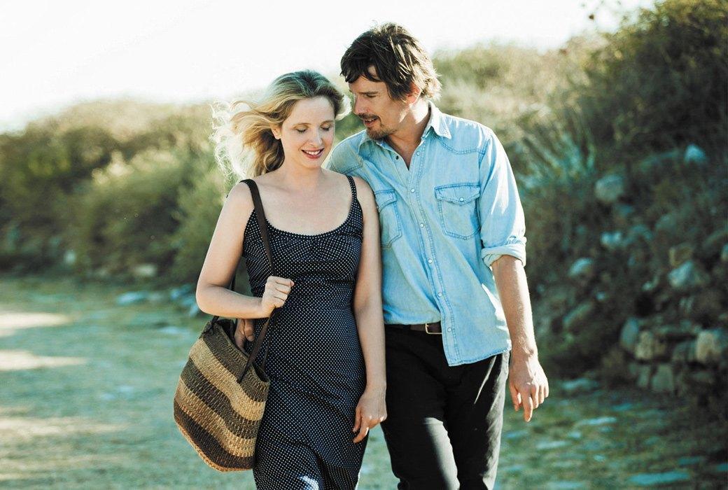 Великий фильм о любви: «Перед полуночью»  Ричарда Линклейтера. Изображение № 1.