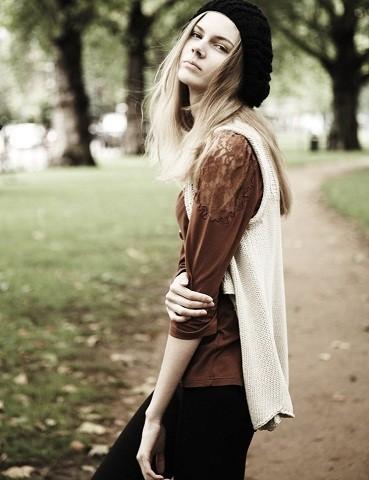 Новые лица: Анастасия Сиянина. Изображение № 18.