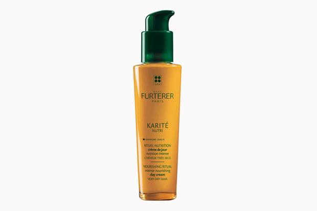 Питательный лосьон для очень сухих волос Rene Furterer Karité Nutri Rituel Nutrition  . Изображение № 9.