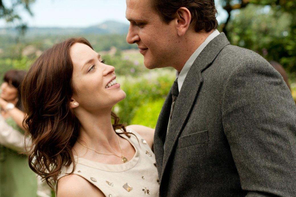 Свадебный переполох: 10 комедий о том, как пережить торжество. Изображение № 11.