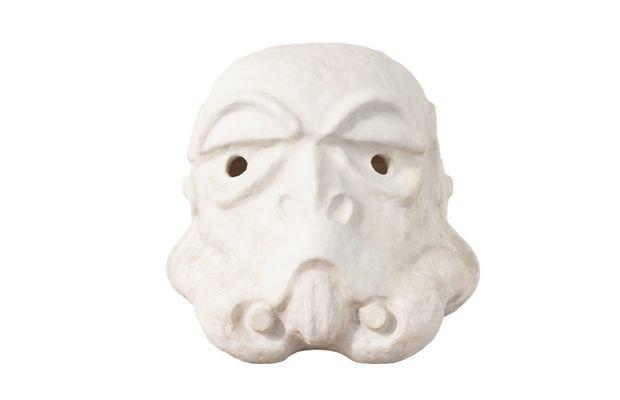 В Лондоне открылась выставка арт-шлемов штурмовиков. Изображение № 4.