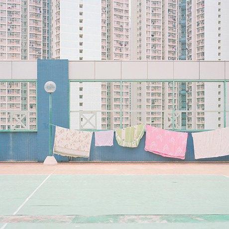 «Courts»: Заброшенные спортплощадки . Изображение № 24.