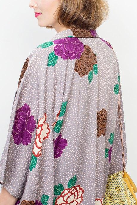 Основательница Vintage Voyage Алина Лысова о любимых нарядах. Изображение № 20.