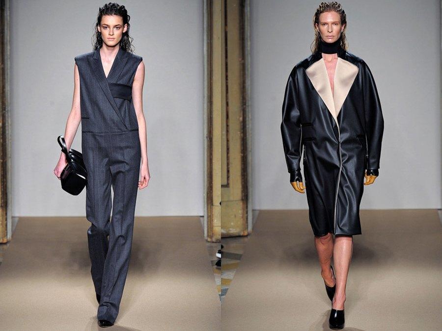 Неделя моды в Милане:  День 5. Изображение № 21.