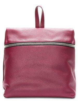 Плюшевые рюкзаки и сумки  Kara. Изображение № 8.