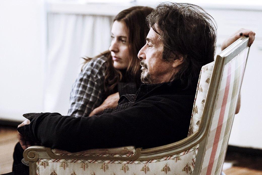 Что смотреть зимой: 13 фильмов о любви. Изображение № 8.