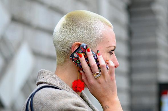 Неделя моды в Лондоне. Изображение № 25.