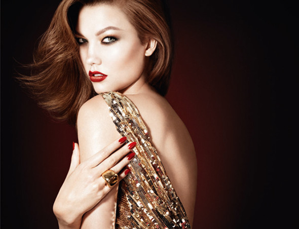 Модный дайджест: Новые лаки Chanel, Леди Гага в ролике M.A.C, первый аромат Marni. Изображение № 10.