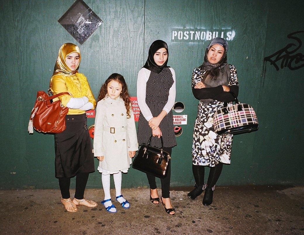 «Finding New York»:  Люди в большом городе. Изображение № 2.