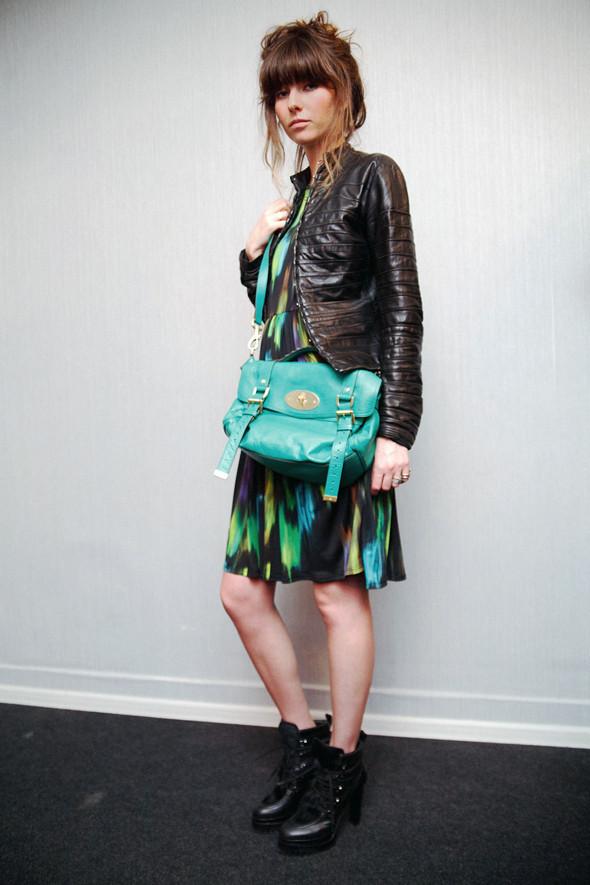 Гардероб: Юлия Калманович, дизайнер одежды. Изображение № 18.