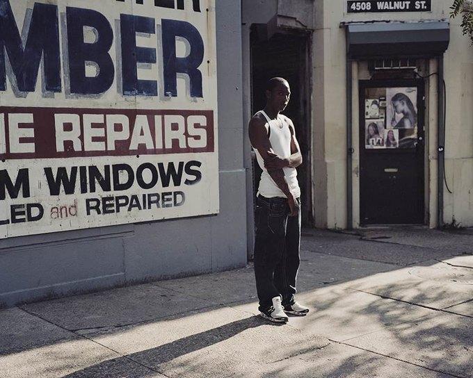 Фотограф сделала проект из портретов мужчин, пытавшихся ее «снять». Изображение № 5.
