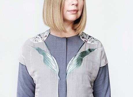 Администратор салона Надежда Шаурина  о любимых нарядах. Изображение № 9.