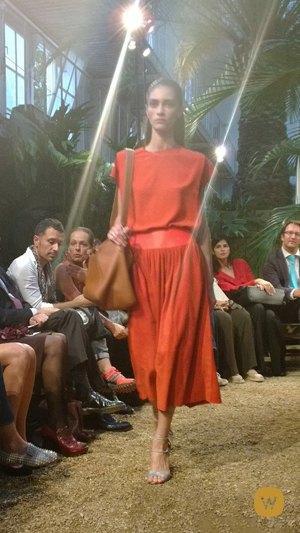 Прямой репортаж  с Paris Fashion Week:  День 9. Изображение № 6.
