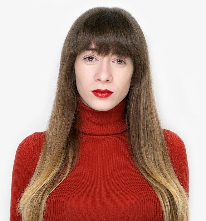Редактор Wonderzine Маргарита Вирова о дружбе с собой и любимой косметике. Изображение № 1.