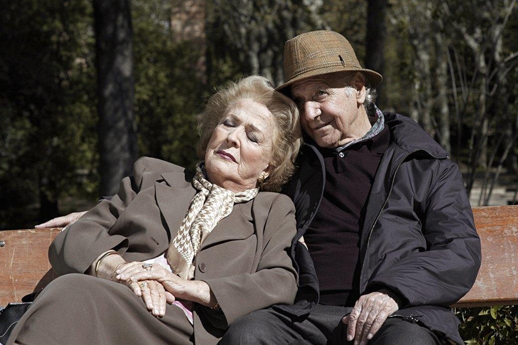 Художественные фильмы для женщин зрелого возраста