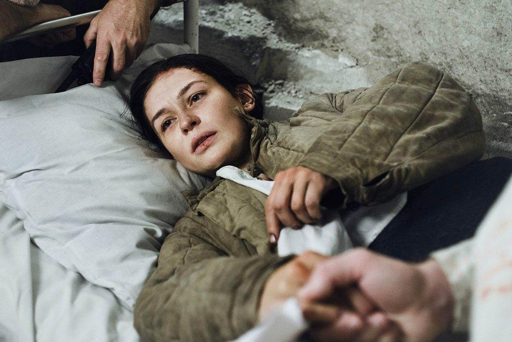 Женщины на фронте: Новая волна патриотического кино. Изображение № 5.