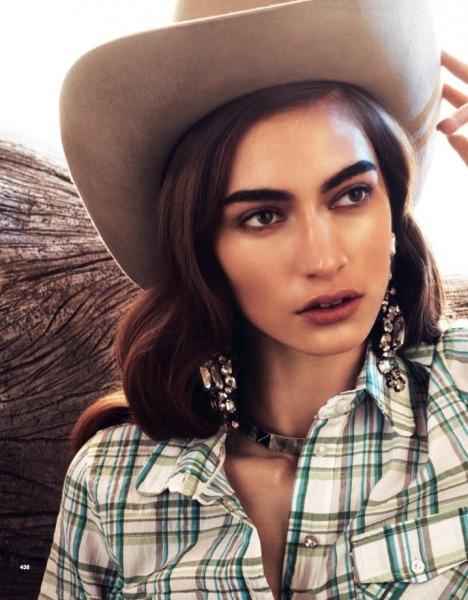 Новые лица: Марин Делеэв, модель. Изображение № 21.