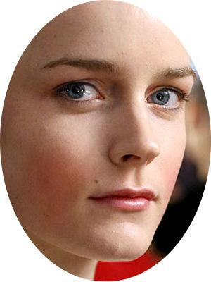 Анна де Рийк. Изображение № 33.