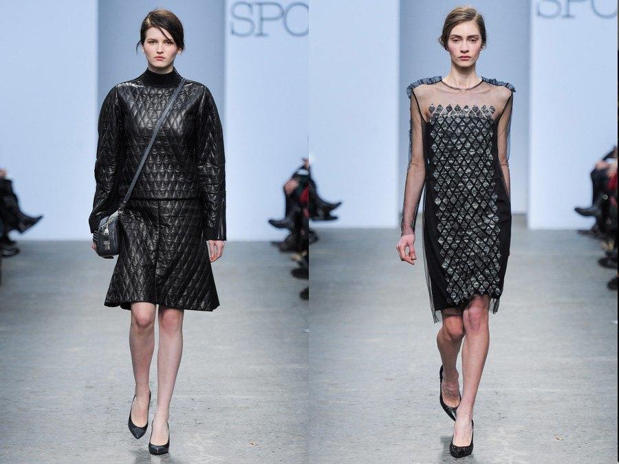 Неделя моды в Милане:  День 3. Изображение № 19.