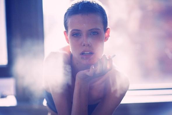 Новые лица: Эрин Дорси, модель. Изображение № 17.