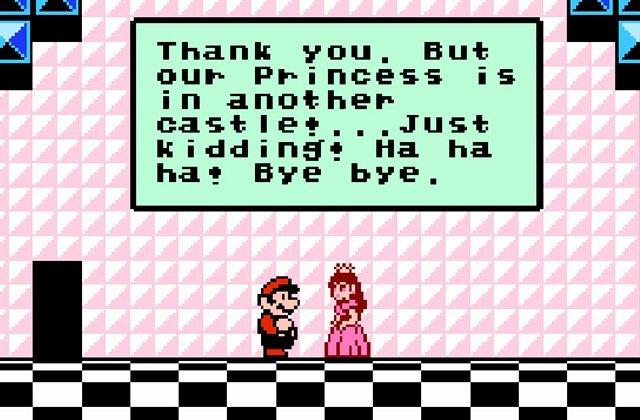 Как видеоигры обходятся  с женщинами: 8 вредных клише . Изображение № 2.