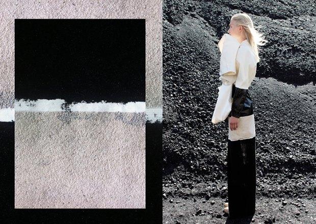 Коллекция Garment in Landscape . Изображение № 2.