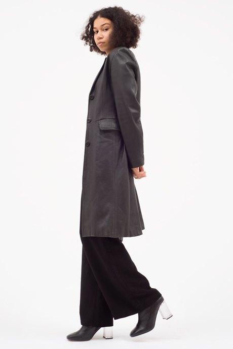Стилист и модель Марьям Фитч о любимых нарядах. Изображение № 6.