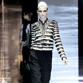 Итоги: Все о показе Gucci SS 2012. Изображение № 4.