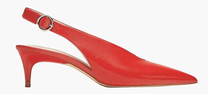 10 пар лаковой обуви для любой погоды: От простых до роскошных. Изображение № 4.