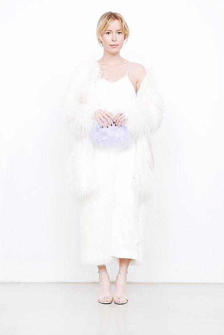 Дизайнер Cap Ameriсa Оля Шурыгина о любимых нарядах. Изображение № 28.