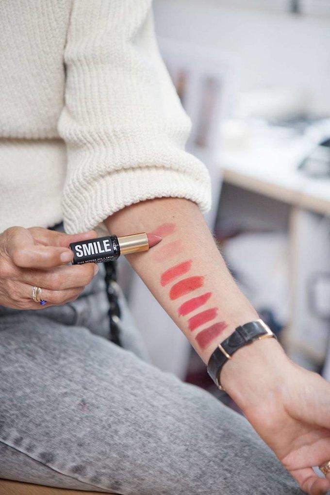 L'Oréal Paris показали коллаборацию с Изабель Маран. Изображение № 3.