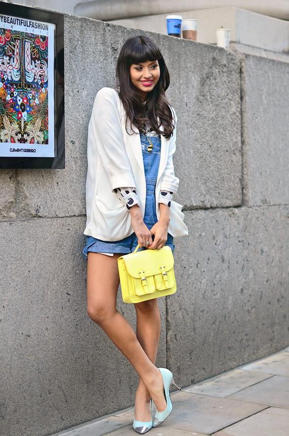 Неделя моды в Лондоне. Изображение № 11.