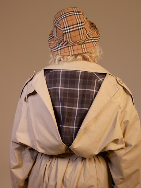 Байер КМ20 Александра Боголюбская о любимых нарядах. Изображение № 16.