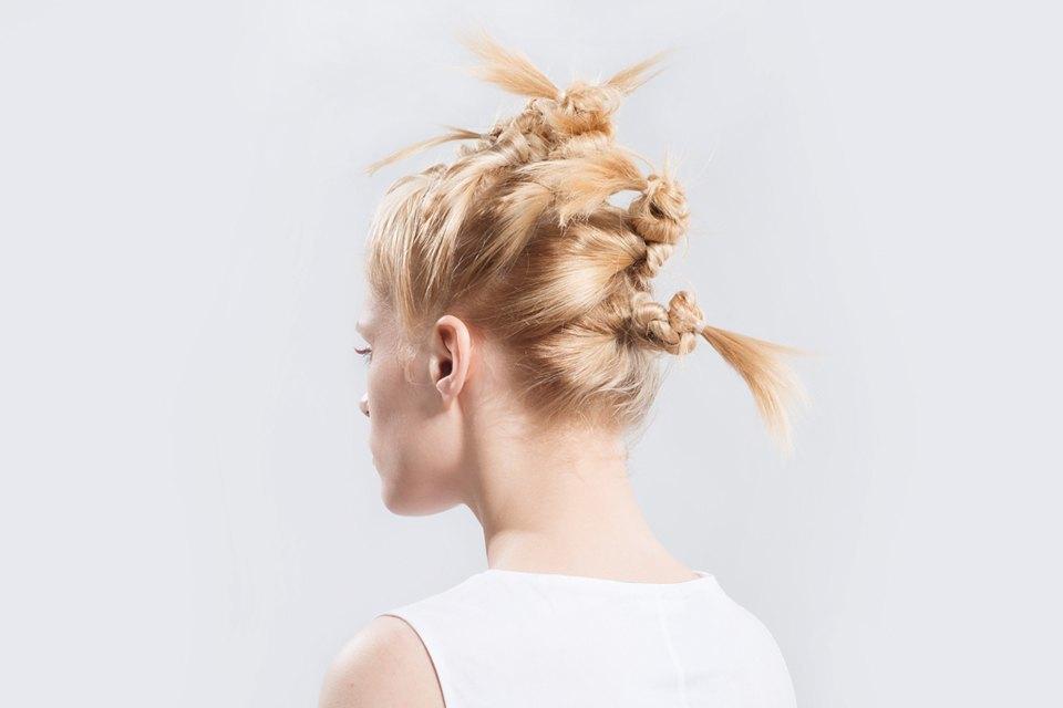 5 высоких летних причесок для длинных волос. Изображение № 10.