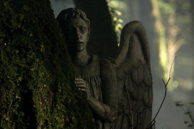 Плачущий ангел. Изображение № 15.