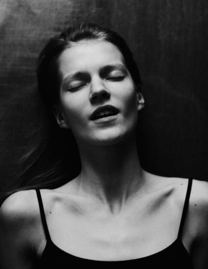 Новые лица: Юлия Сушфаляк, модель. Изображение № 43.