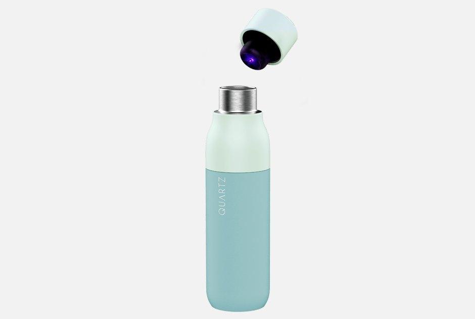 Как выбрать бутылки для воды
