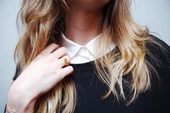 Гардероб: Юлия Калманович, дизайнер одежды. Изображение № 11.
