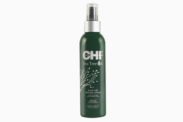 Лосьон для сушки волос феном CHI Tea Tree Blow Dry Primer Lotion. Изображение № 2.