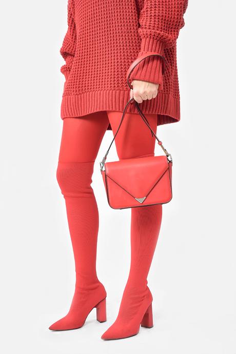 Фэшн-директор Elle Girl Оля Ковалёва о любимых нарядах. Изображение № 24.
