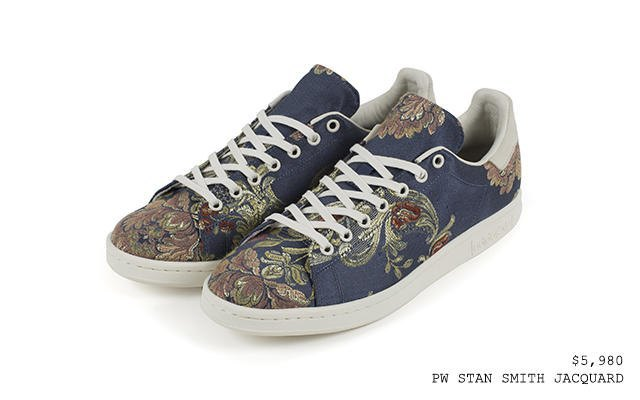 Фаррелл Уильямс и adidas Originals готовят новую совместную коллекцию. Изображение № 4.