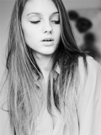 Новые лица: Кристина Йованкович, модель. Изображение № 21.